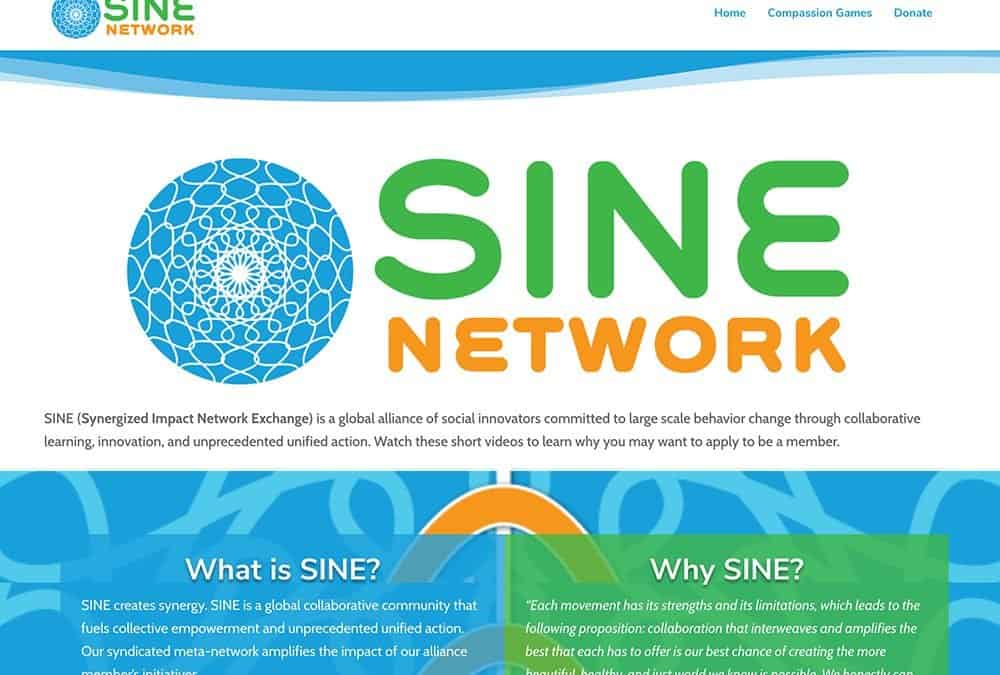 SINE (Synergized Impact Network Exchange)
